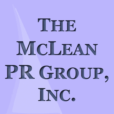The McLean PR Group LOGO
